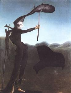 The Invisible Harp, 1934
