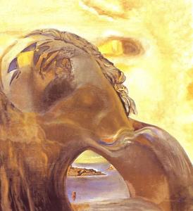 Othello Dreaming Venice, 1982