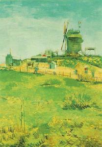 Le Moulin de la Galette7