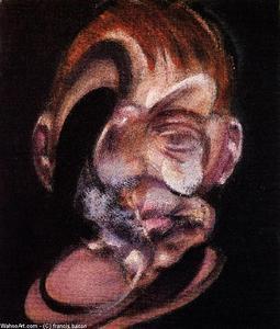 self-portrait, 1973 v
