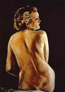 Nude from Back (Nu de dos)