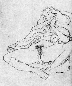 Nude(detail)