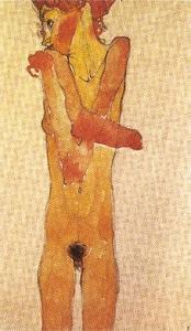 Nude 1910