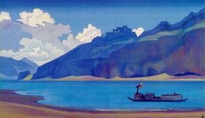 Brahmaputra 1932