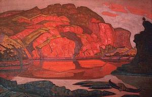 Hidden Treasure 1917