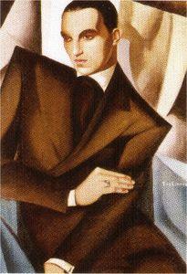 侯爵和の肖像