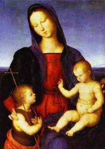 Diotalevi Madonna