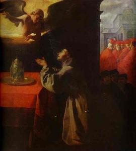 St. Bonaventura at Pray