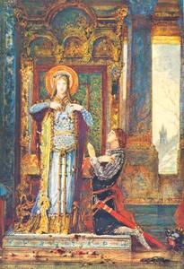 St Elizabeth of Hungary or The Miracle of the Roses