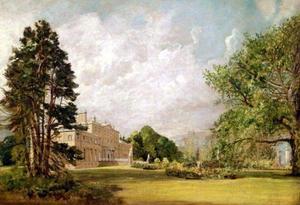 Malvern Hall, Warwickshire