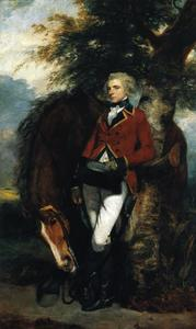 Colonel George Coussmaker