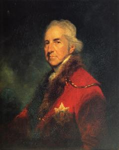 Francis Seymour Conway, 1st Marquess of Hertford