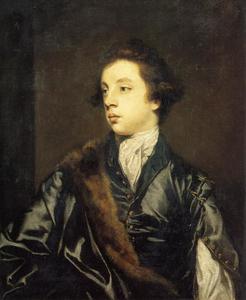 Frederick Howard, 5th Earl of Carlisle1