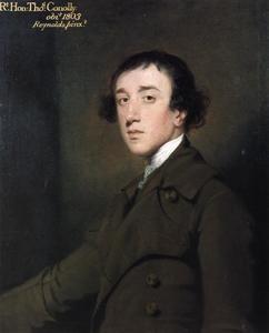 Thomas Conolly