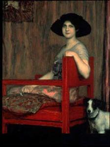 Mary Redhat