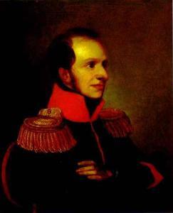 Portrait of Duke G. P. Oldenburg