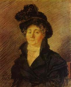 Portrait of Villo