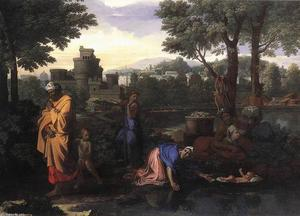 The Exposition of Moses