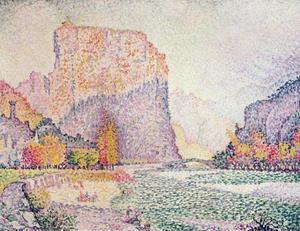 The Cliffs at Castellane