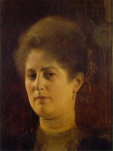 Portrait of a Lady (Frau Heymann)