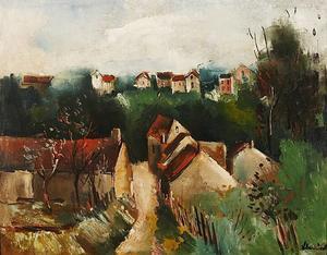 Landscape Valmondois