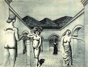 Gallant Women