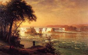 聖アンソニーの滝