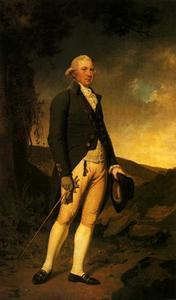 Charles Hurt of Wirksworth