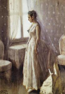 Bruden (The Bride)