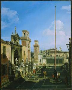 The Arsenal, Venice