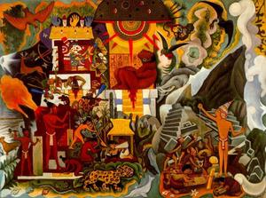 Pre Hispanic America
