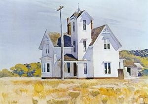 House at Eastham