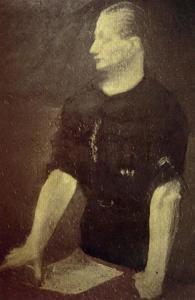 Retrato de José Antonio 1