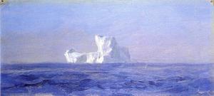 Off Iceberg, Newfoundland