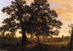 The Charter Oak at Hartford