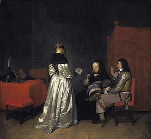 A Singing Practice