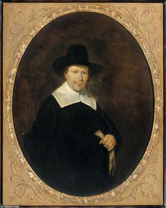 Gerard Abrahamsz van der Schalcke
