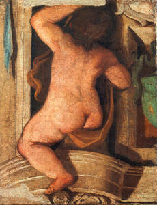 Putto (fresco)