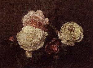 Flowers. Roses 1