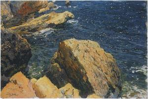 Rocks of the Cape, Javea