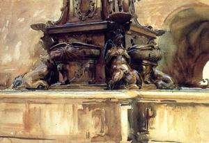 Bologna Fountain