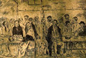 Comedor de los pobres