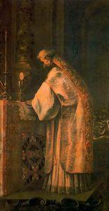 Fray Pedro de Cabañuelas