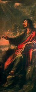 San Juán Evangelista