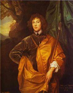 Philip, Lord Wharton