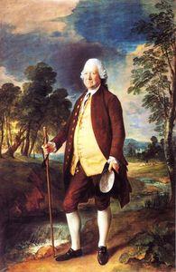 Sir Benjamin Truman