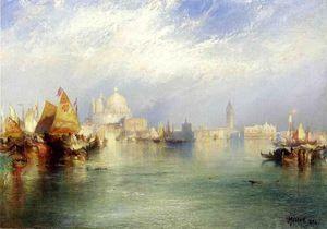 The Splendor of Venice 1