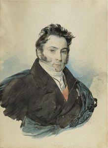 Alexander Ivanovich Ribeaupierre