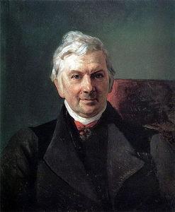Portrait of a unknown person