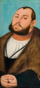 Johann Friedrich the Magnanimous
